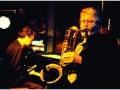 Dr Jazz Roger Frampton & Bob Bertles