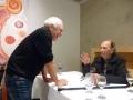 Photo 22: Still signing (Jim Anderson)