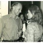 Roelof Smilde & Brigitte Palms